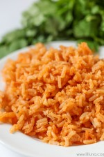 Homemade Spanish Rice Recipe