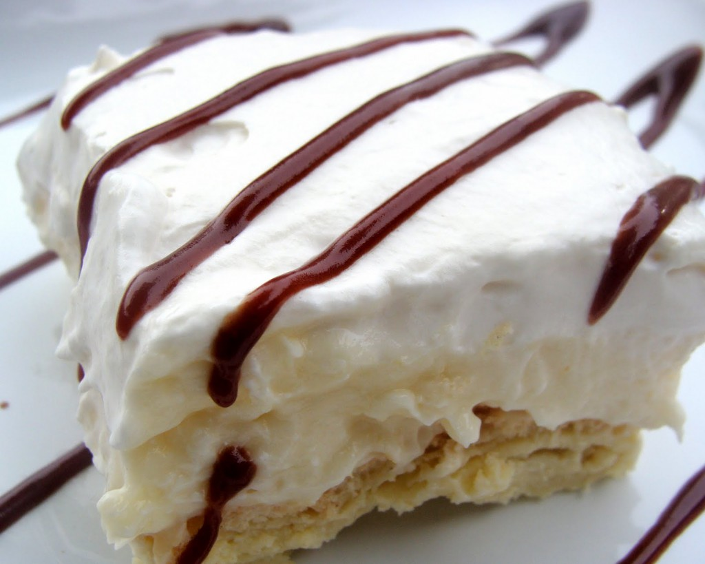 Orangesicle Cake Recipe With Cool Whip And Vanilla Pudding