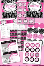 free-bunco-printables