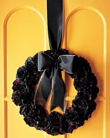 75+ Halloween Wreaths   Lil' Luna