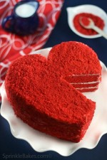 10+ Valentines Cake Ideas