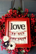 Valentine's DECOR Ideas