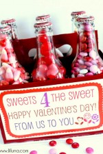Valentines Pop Box Treats