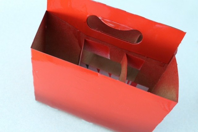 Valentine's Pop Box Treats! Just fill with yummy candy and you have the perfect gift!