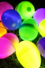 glow in the dark eggs 2