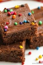 Yummy Brownies Recipe