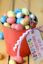 Easter Gift Tags