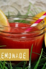 Cheesecake Factory Raspberry Lemonade