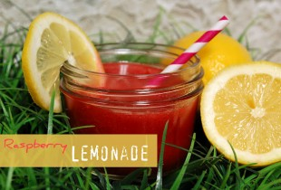 Raspberry Lemonade 2