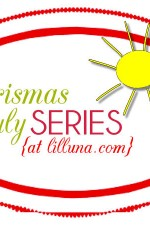 Christmas in July Series 2012