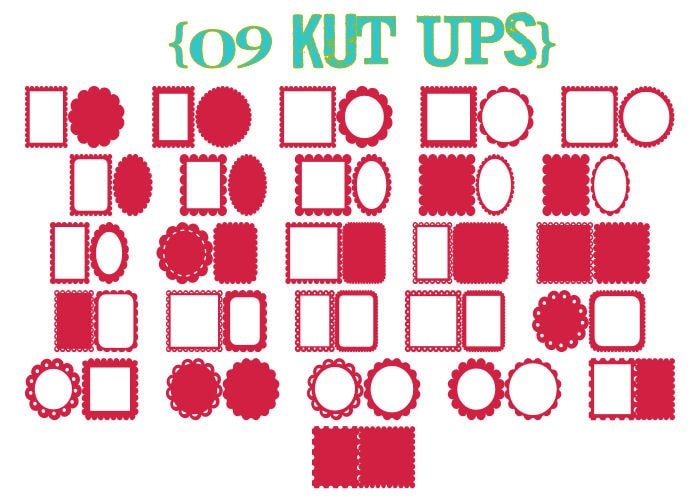 Dingbats-09 Kut Ups on { lilluna.com }. Love these!! Use them for so many things!