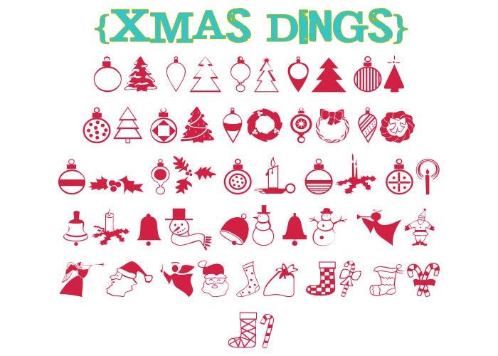 Favorite Free Dingbats
