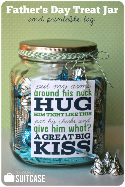 100+ DIY Father's Day Gifts | Lil' Luna