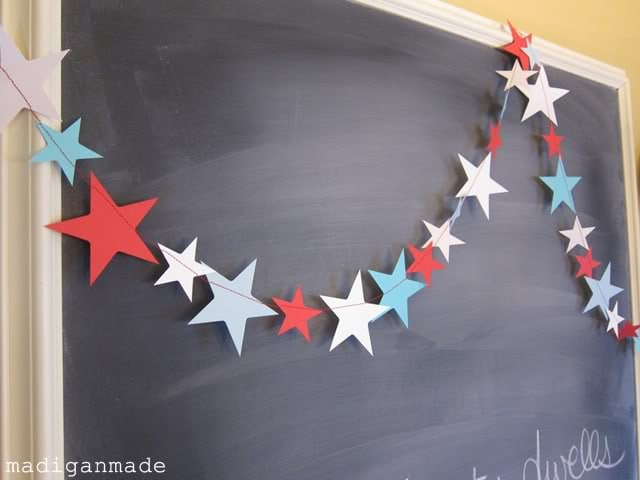Fourth of July Decor Ideas