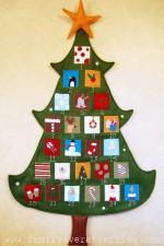 Christmas Advent Tutorial