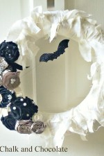 50 Halloween Wreath Ideas
