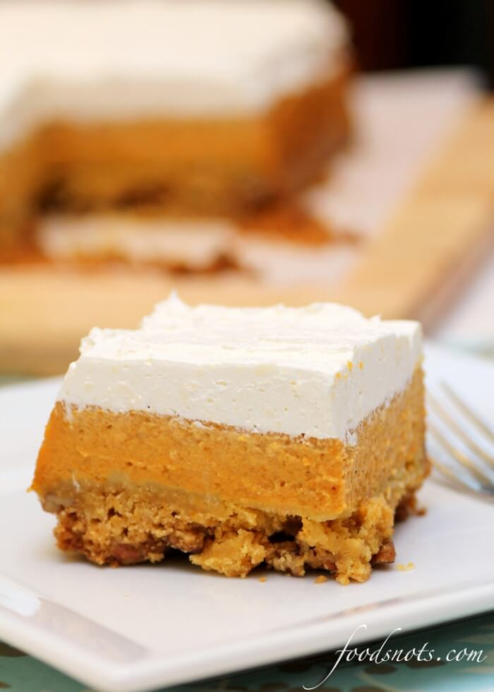 50+ Pumpkin Recipes - A must keep list for that time of year..! { lilluna.com }