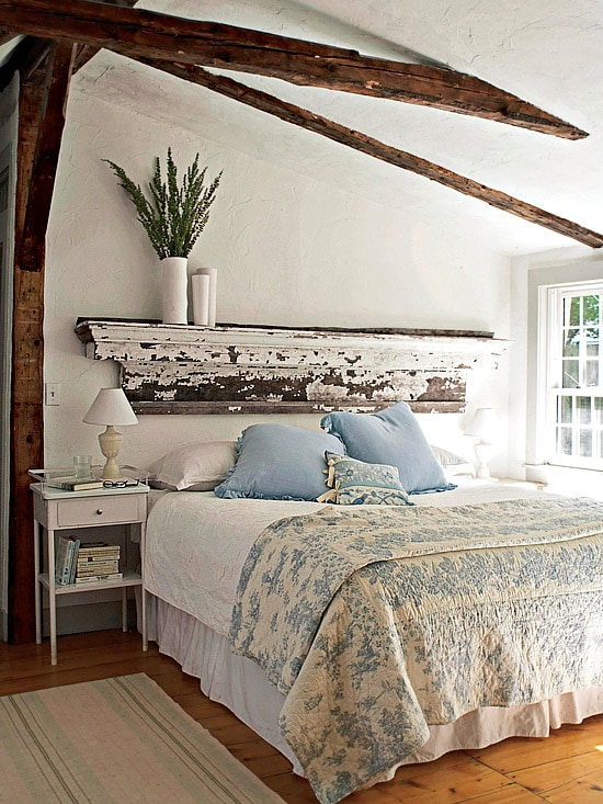 20 diy headboards for Makeshift headboard