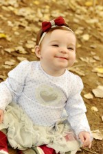 Favorite Baby Outfits and Dreft