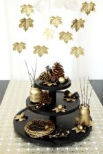 Fall Centerpiece Tutorial - LOVE!!