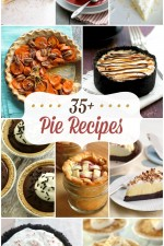 35 Thanksgiving Pie Recipes