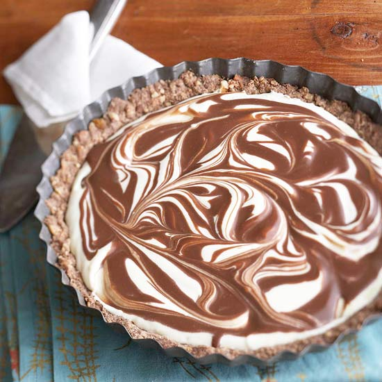 of 35+ pie recipes perfect for Thanksgiving! { lilluna.com } Chocolate ...