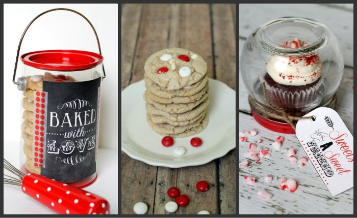 Inexpensive and easy Treat Gifts!!