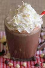 Double Chocolate Hot Cocoa Recipe