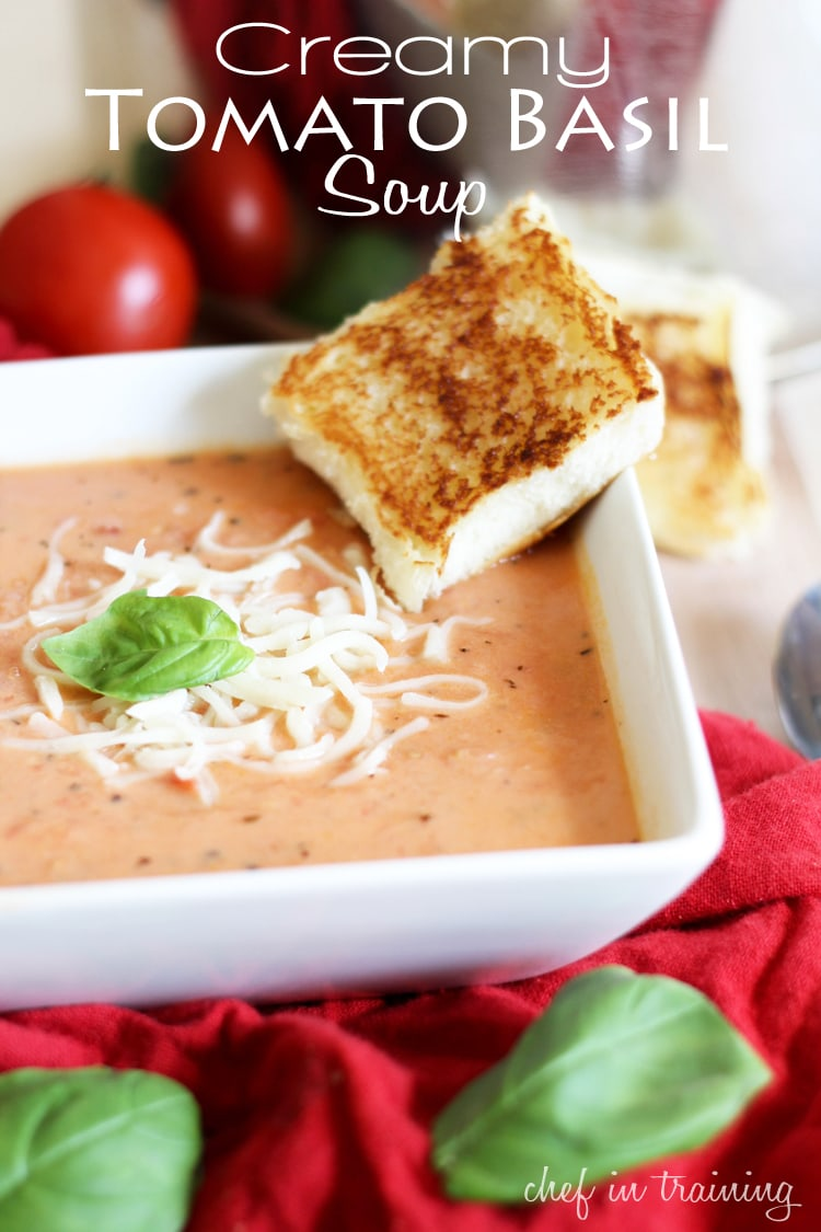 40 Must Keep Soup Recipes. Great roundup on { lilluna.com } SO many delicious recipes!!