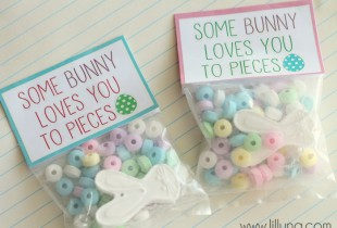 Some Bunny Loves You to Pieces #easter