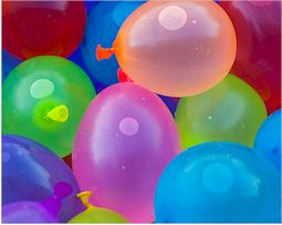 50 Water Balloon Games
