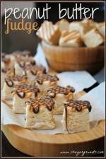 30 Fudge Recipes