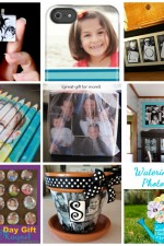 Great collection of Mothers Day Photo Gift Ideas