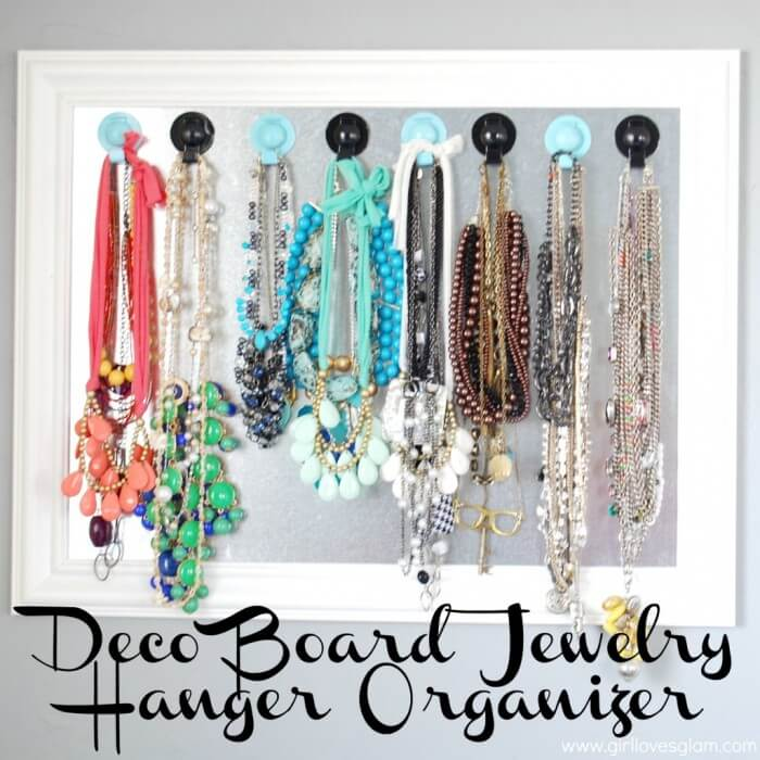 Jewelry Oragnizer