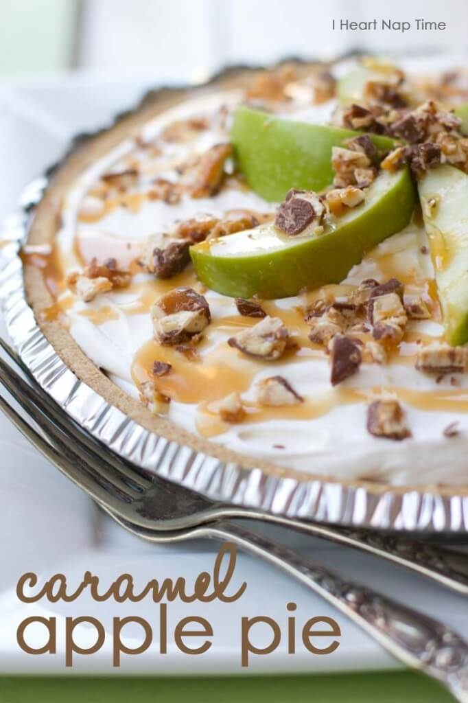 TOP 60 Mouth-Watering FRUITY desserts!! All of these would be perfect this summer. { lilluna.com }