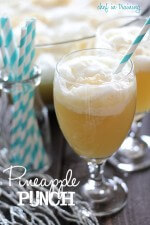 10+ Cold Drink Recipes