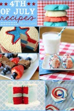 30 Fourth of July Desserts