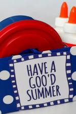 GOOD Summer Gift Idea