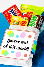 Youre Out of This World Gift Idea