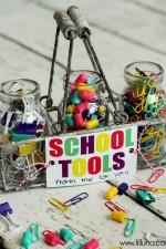 School Tools Gift