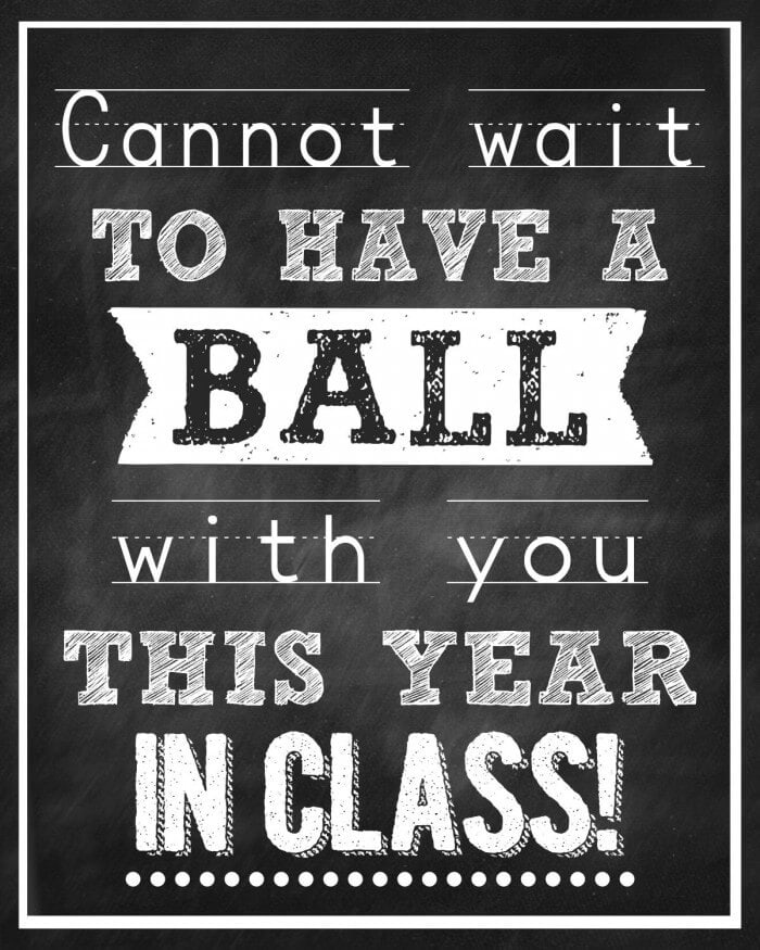 Cannot Wait to have a BALL print!