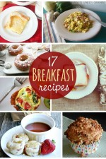 17 Breakfast Recipes