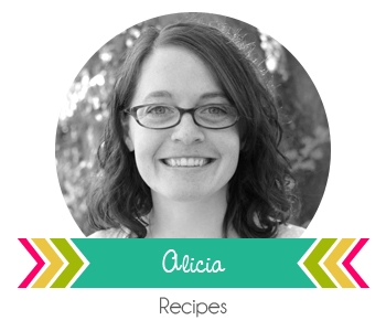 Alicia - Recipes Contributor