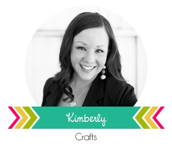 Kimberly - Crafts Contributor