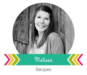 Melissa - Recipes Contributor