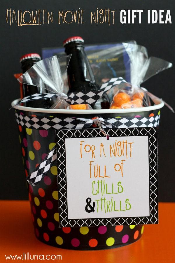 Halloween Baby Gifts Ideas : Halloween gift ideas