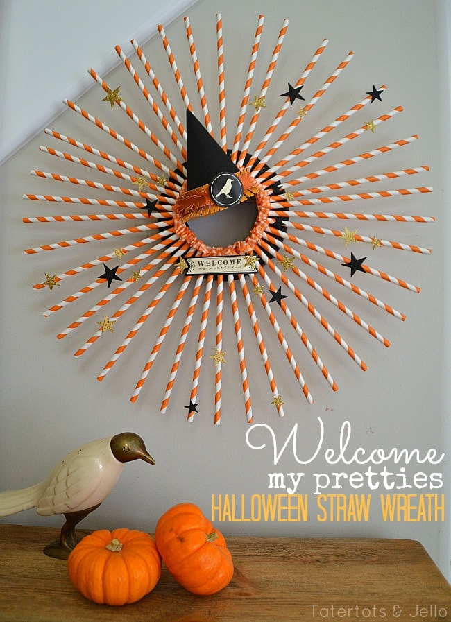 20 Quick and Easy Halloween Crafts Halloween Crafts Quick And Easy