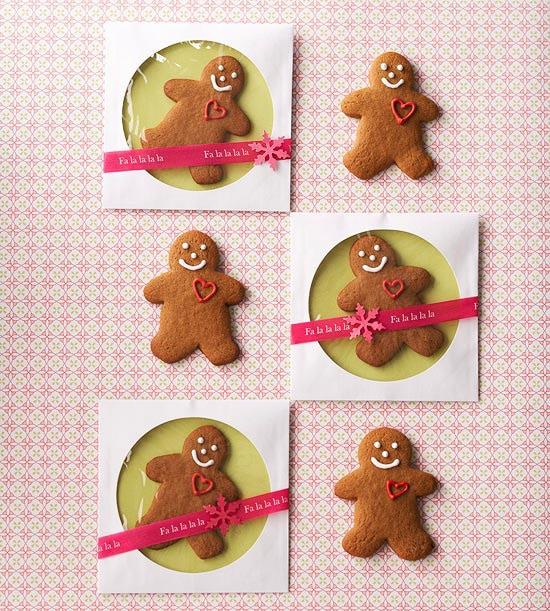 40+ Food Gift Ideas perfect for friends and neighbors for Christmas! { lilluna.com }