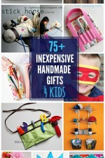 75+ DIY Gifts For Kids