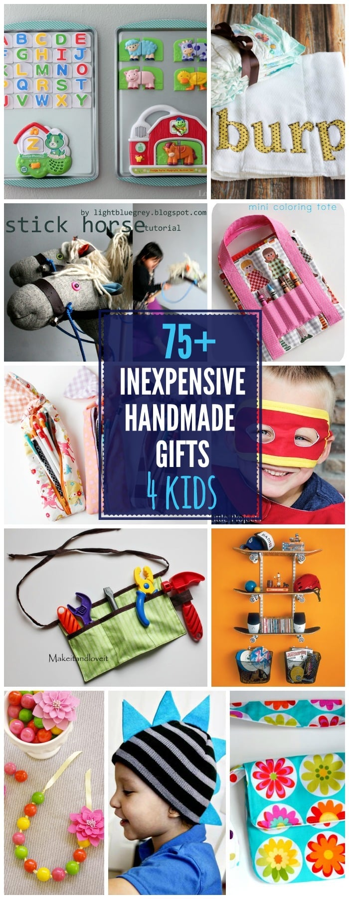 Inexpensive Christmas Toys For Boys : Inexpensive gift ideas
